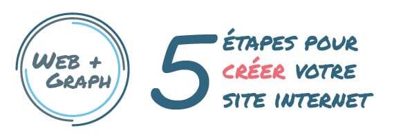 Web & Graph création site internet